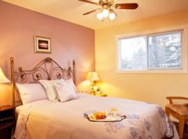 Wild Rose Bed & Breakfast, Saskatoon