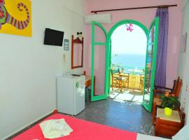 Erofili Rooms, Agia Galini