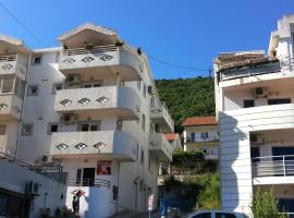 Apartment IdealRest, Herceg-Novi