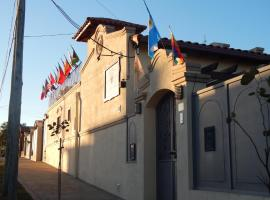 Raices del Carolino - Suites de Altagracia, Alta Gracia