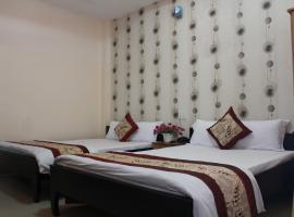 Thanh Long Da Lat Hotel, Dalat