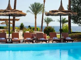 Renaissance Sharm El Sheikh Golden View Beach Resort, Szarm el-Szejk