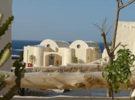 The Oasis, Abu Dabab