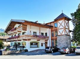 Hotel Hubertus mit Erlebnislandgasthof Reitherwirt, Reith bei Kitzbühel