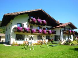 Gästehaus Pilz, Schladming