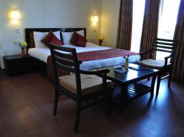 Golden Palm Suites, Nueva Delhi