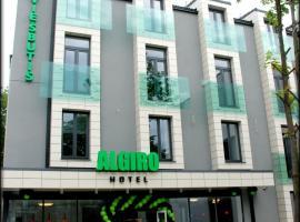 Algiro Hotel, Kaunas