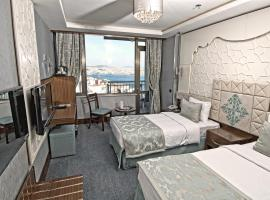 Grand Star Hotel Bosphorus, Stambuł
