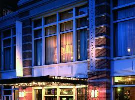 Soho Grand Hotel, Nowy Jork