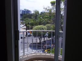 Hotel Mirador del Parque, Barrancabermeja