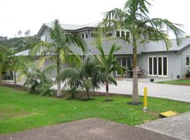 Cathedral Cove Apartment, Hahei
