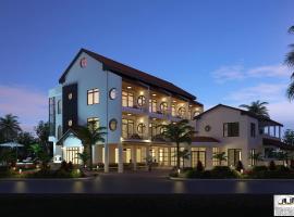 Herdmanston Lodge Hotel, Georgetown