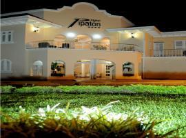 Hotel y Centro de Convenciones Pipaton, Barrancabermeja