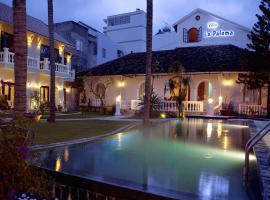 La Paloma Villa, Nha Trang