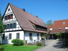 Don-Bosco-Haus, Friedrichshafen