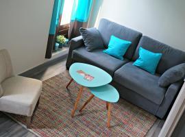 Little Suite - Stanislas, Lille