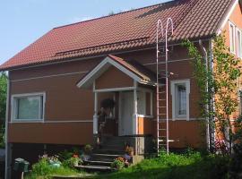 Marja's Guesthouse, Mikkeli