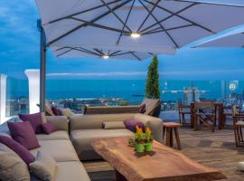 O Monot Boutique Hotel Beirut, 贝鲁特