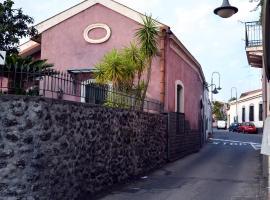 Villa Rosè Santa Tecla sul mare, Santa Tecla