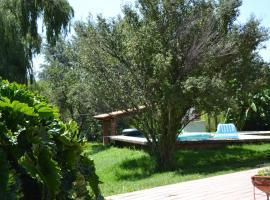 La Banda Apart Hotel, Tarija