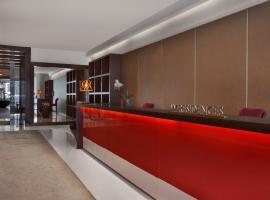 W Doha Residences, 多哈