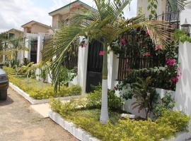 Villa Résidence Séjours & Affaires, Abidjan