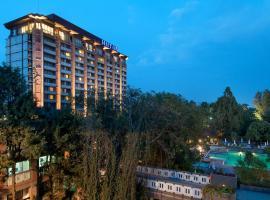 Hilton Addis Ababa, Addis Ababa