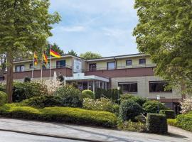 ITM Hotel Deutsches Haus