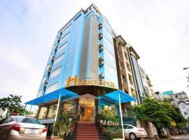 Home Hotel, Ханой
