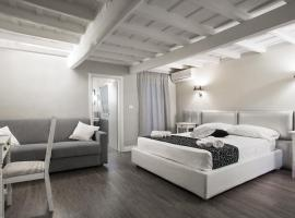 Delsi Suites Pantheon, Roma