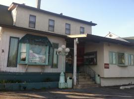 Granny's Motel, Frackville