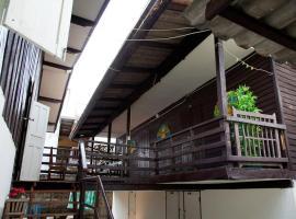 Chok Dee Guesthouse, Chiang Mai