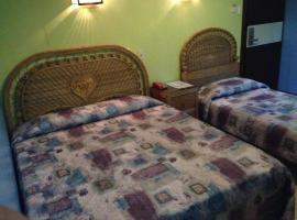 RM Guest House, Dumaguete