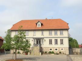 Gästehaus Demmel & Cie