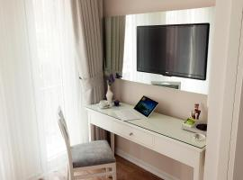 Ten Rooms Istanbul, Istambul