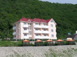 Guest House Admiral, Nebug