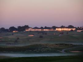 Trevose Golf and Country Club, Padstow