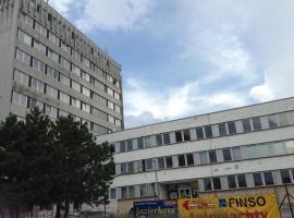 Hotel Dom techniky, Žilina