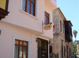 Efsali Hotel Kaleiçi, Antalya
