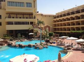 Amarante Pyramids Hotel, Kair