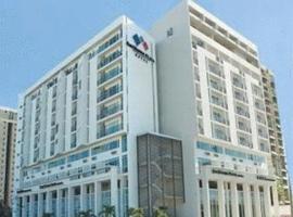 San Miguel Plaza Hotel, Bayamon