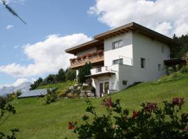 Ferienwohnung Moralé, Seefeld in Tirol