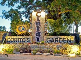 Cintai Corito's Garden, Липа