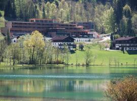 Armona Medical Alpinresort, Thiersee