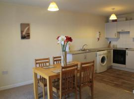 Serviced Apartments Wexford, Wexford