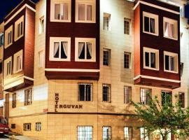 Hotel Erguvan - Special Category, Estambul