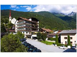 Alpenhotel, Oetz