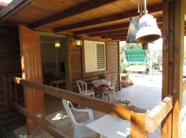 Zimmerika Guesthouse, Rosh Pinna
