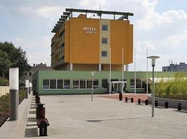 Hotel Zemplín Trebišov, Trebišov