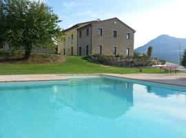 Amico Country House, Serra San Quirico